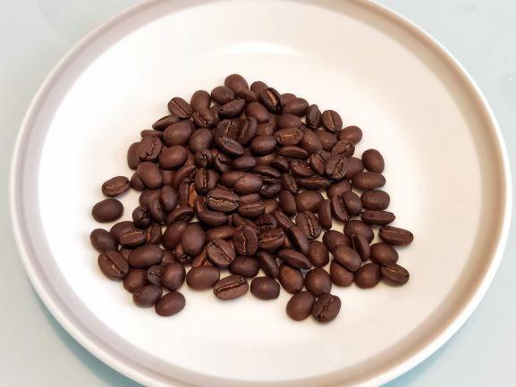 土居珈琲「初めてのセット」のコーヒー豆